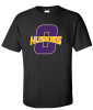 O-Huskies Gildan T-Shirt - Black