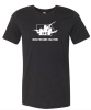 IFC Black Heather T-Shirt