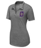 Sport-Tek PosiCharge Tri-Blend Wicking Polo (Ladies)
